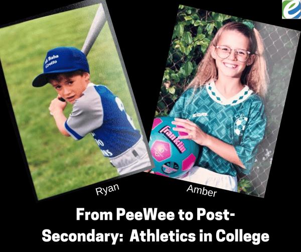 Amber and Ryan_ Athletics Blog