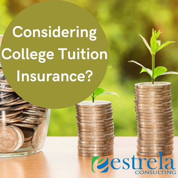 Considering College Tuition Insurance