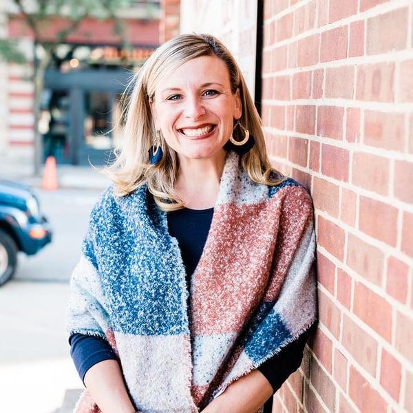 Kristina Dooley, CEP